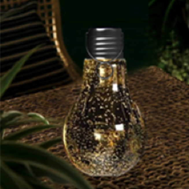 Solar Mercury Bulb