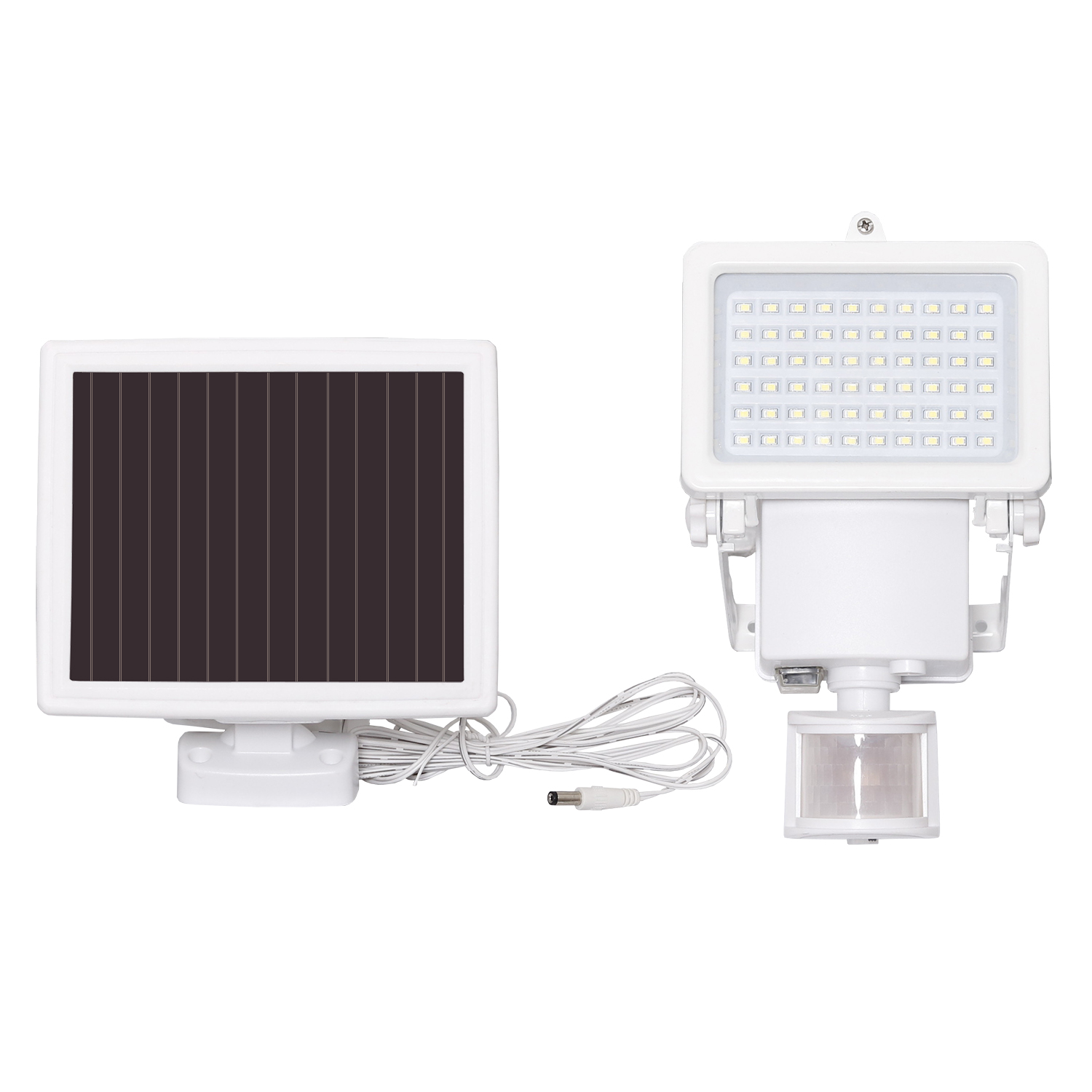Solar Bug Zapper Path Light Set