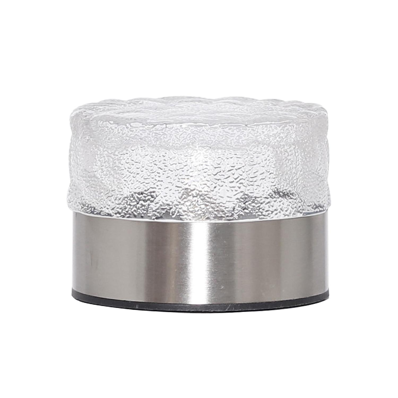 Solar Ice Deck Light Set