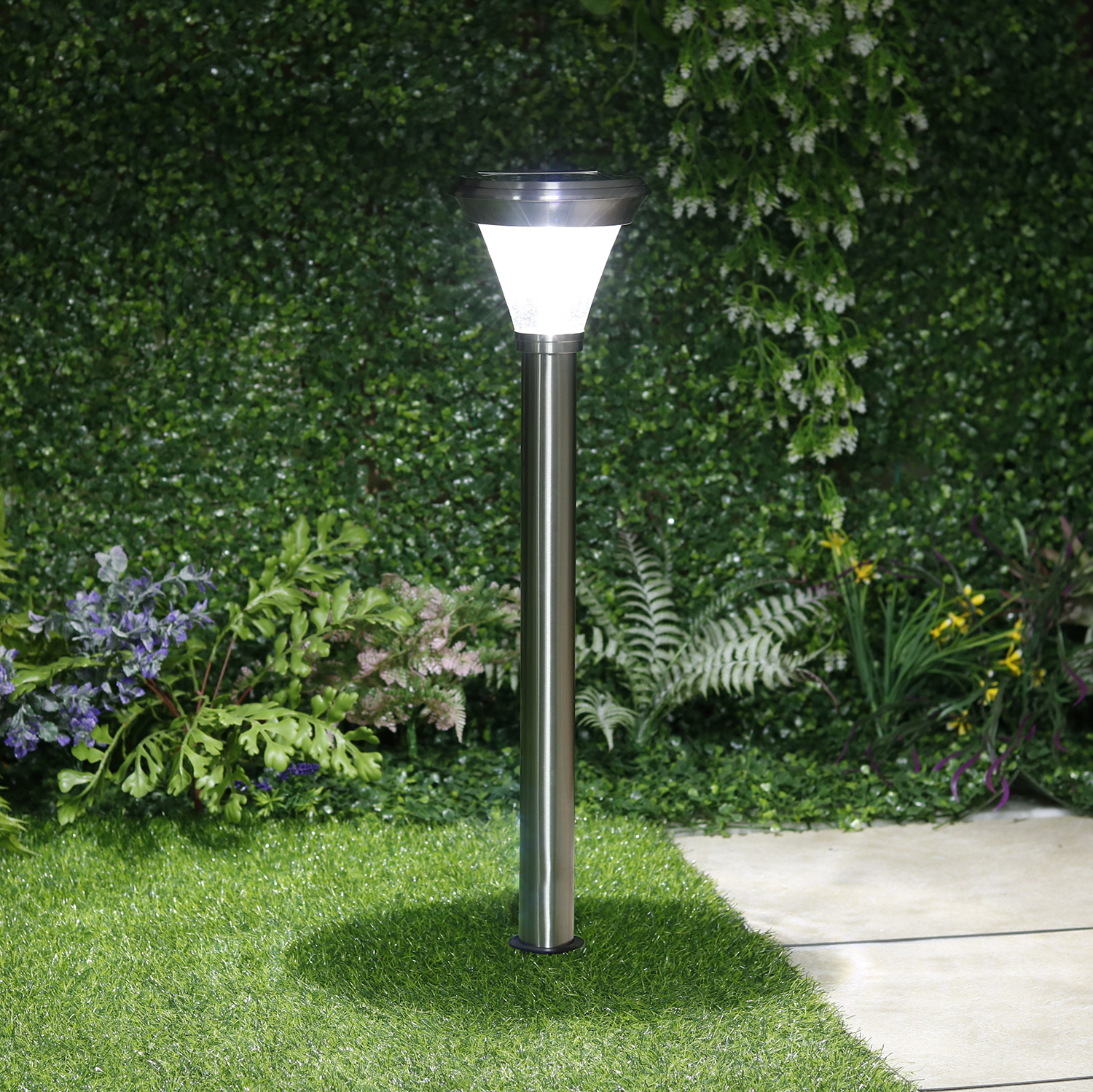 Solar Path Light 100 Lm
